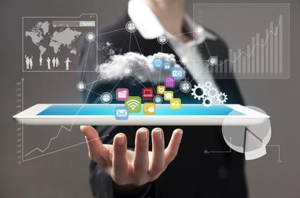 Future Work und mobile Arbeitsplattformen mit Apps: Risikopotentiale für die Wirtschaft